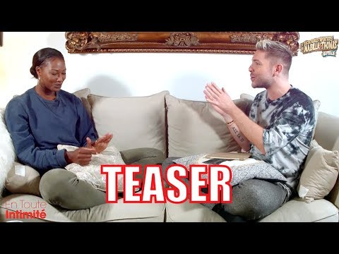 Marina (Les Incroyables Aventures de Nabilla et Thomas): Miss Togo 2017 va se confier ! (TEASER)