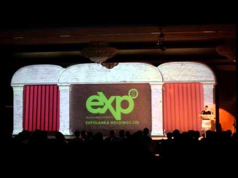 EXPO LANKA IPO Launch