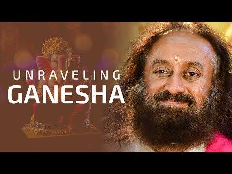 Who Is Lord Ganesha And Where Is He Present? Talk by Gurudev Sri Sri Ravi Shankar