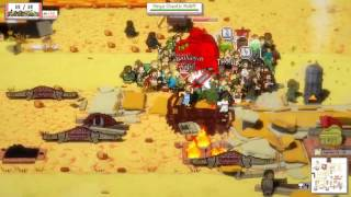 Okhlos Game Review