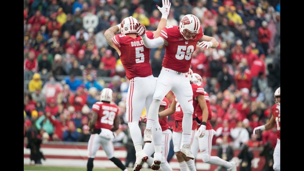 Wisconsin-Michigan football score: Live updates, stats (November 18, 2017)