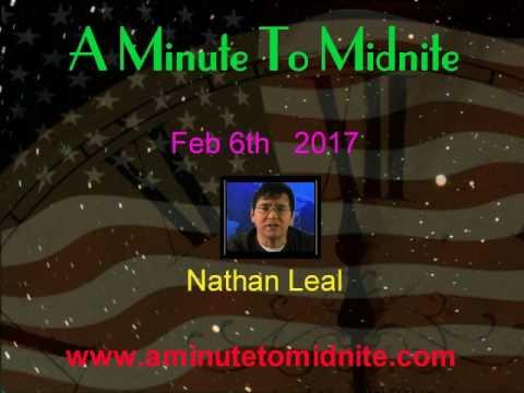 Nathan Leal - Part1- NAR Deception & America's False Reprieve