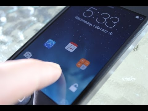 How to Add an App Launcher to the Lock Screen on Your iPhone (JB Tweak)
