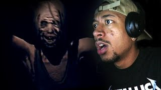 THE SCARIEST GAME IV'E EVER PLAYED!!! | GODS BASEMENT