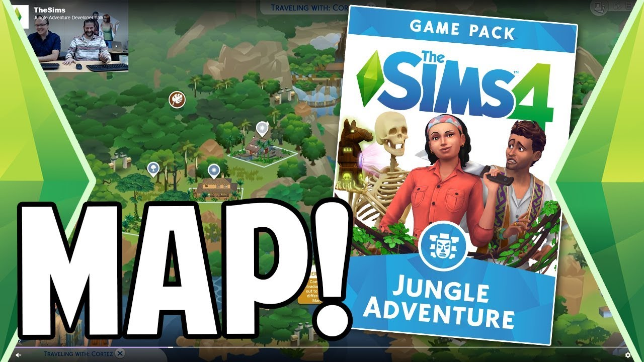 sims 4 jungle adventure game pack download