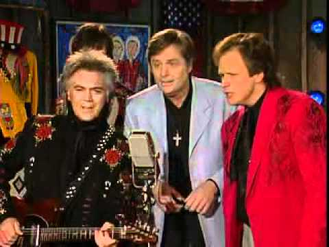 Marty Stuart - The Likes Of Me