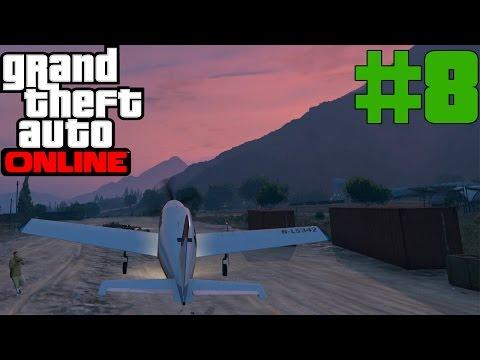 #8 GTA Online