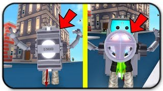 Update! Donations! New Game And Backpack - ATGV And Cash Grabber - Roblox Cash Grab Simulator