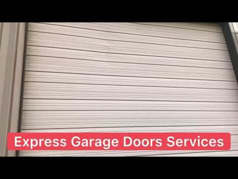 express-garage-doors-services