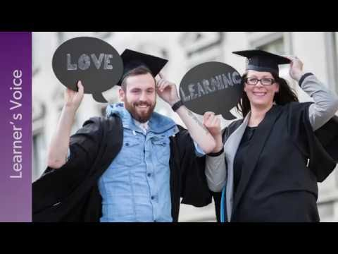 An Cosán Virtual Community College General Overview #BetterTogether