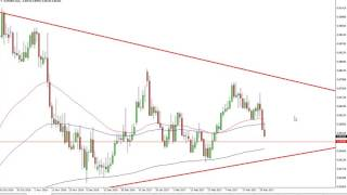 EUR/GBP Technical Analysis for April 03 2017 by FXEmpire.com