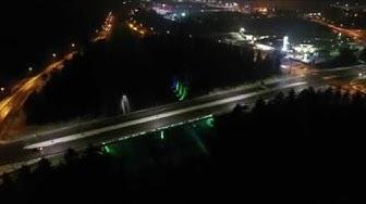 Puhuva silta  | Live@Nurmijärvi | Veljesten valo - Avaus
