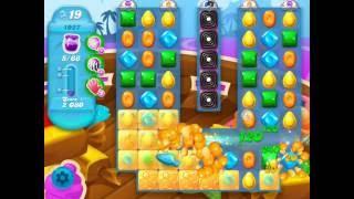 Candy Crush Soda Saga Level 1027 No Boosters 3 Stars