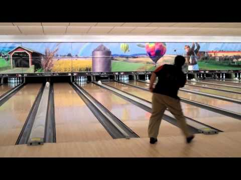 RIT Club Sports: Bowling Team