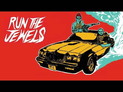 Run The Jewels: A Midlife Miracle mp3
