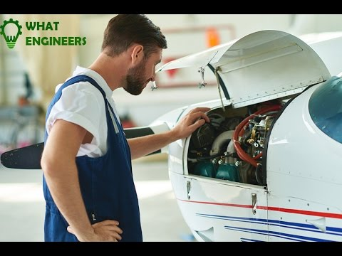 What is aerospace engineering & what do aerospace engineers do.?