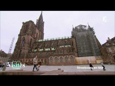 La cathédrale de Strasbourg - Visites privées
