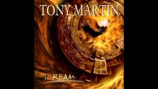 Watch Tony Martin Scream video