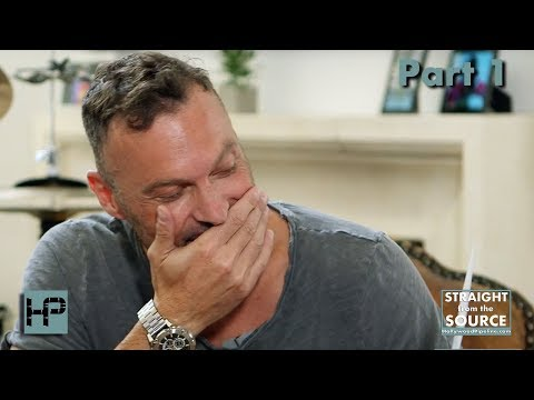 "Brian Austin Green Plays ""What's in the Bag?"" with Paparazzi Photos"