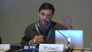 D4ALL2014 – Session 30 : Yeshwant Holkar & Benjamin Musgrave, UMOJA