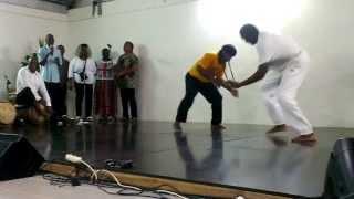 intercambio martinica ladja e capoeira angola ypiranga de pastinha 200713