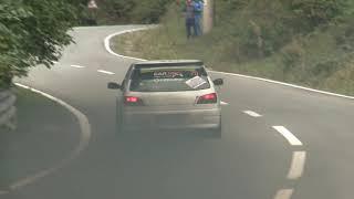 CNVC 2018 -- Etapa a VII - a - Trofeul Campulung - Adrian Maduta - Peugeot 306 HDI - by RallyZoom