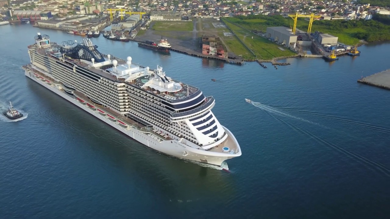 CRUISE SHIPS.🚢 🛳 ⛴ ⚓️ cover image