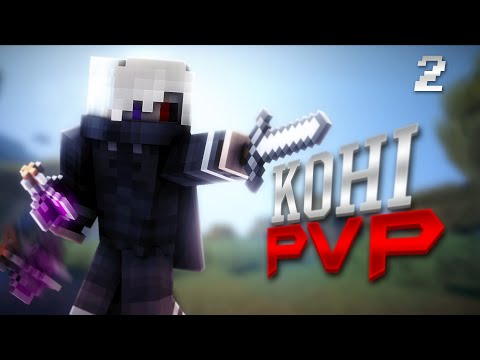 "Minecraft Kohi PvP - Episode 2: ""Freeway"""