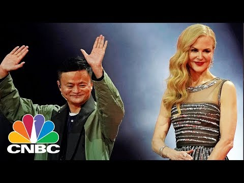 Alibaba 11.11 Global Shopping Festival Breaks Record With Hours ...