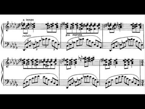 Aram Khachaturian - Piano Concerto in D flat major