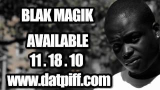 Jo Blak Free Mixtape! Blak Magik