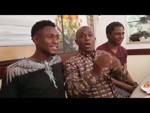 """VIDEO - Diawara: """"L'Italia? No, giocherò per la Nazionale della Guinea"""""""
