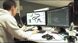 Level Design At Ubisoft