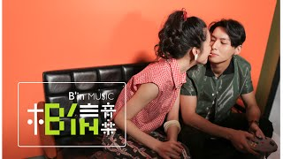 Yen-j嚴爵 [ Something ] Official Music Video - 三立華劇「軍官情人」片頭曲