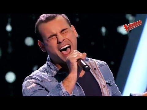 David Nagy - DESmod : Nevrav Mi Aký Som  The Voice Česko Slovensko 2019