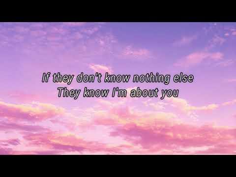 Download Alex Isley - About Him (Lyrics)