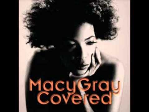 Macy Gray - Creep (Radiohead 1992)