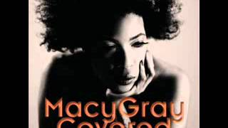Macy Gray - Creep (Radiohead 1992)