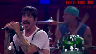 Red Hot Chili Peppers - Otherside (Live at iHeartRadio Theater, 26/05/2016)