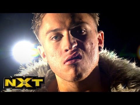 Pete Dunne likes to hurt people: WWE NXT, May 10, 2017