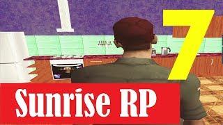 Баг на баге | Sunrise RP CRMP_#7 (Криминальная Россия)