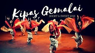 Kipas Gemalai - Short+Sweet Malaysia (Dance) 2018