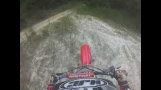 cr80 ride