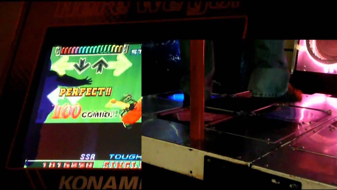 Mikey's Arcade Tour #5 (Harrah's Lake Tahoe part 2) - YouTube