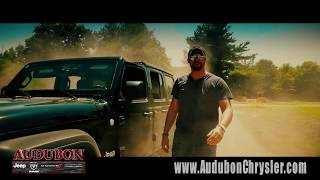 Audubon Chrysler - Off Road Jeep July 2018