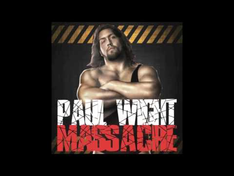 WWE: Paul Wight Theme  Massacre  EDIT