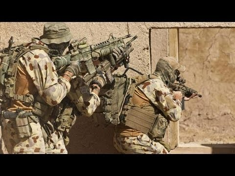 Australia's War In Afghanistan
