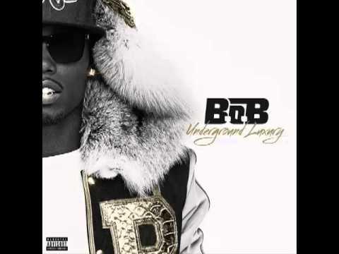 B.o.B ft. Chris Brown -- Throwback