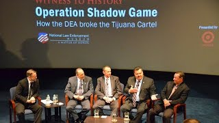 Witness to History: Operation Shadow Game