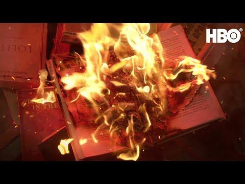 Fahrenheit 451 (2018) | Teaser Trailer | HBO